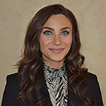 Samantha Panicali